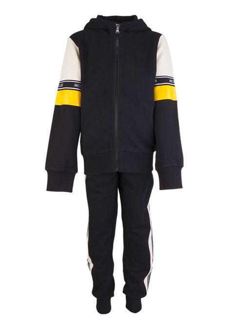 Moncler kids jumpsuit Moncler Kids | 19 | 8810750809B3999