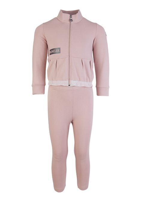 Moncler Kids jumpsuit Moncler Kids | 19 | 885765080996510