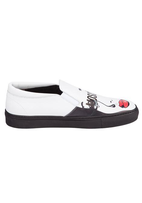 Sneakers Moschino Capsule