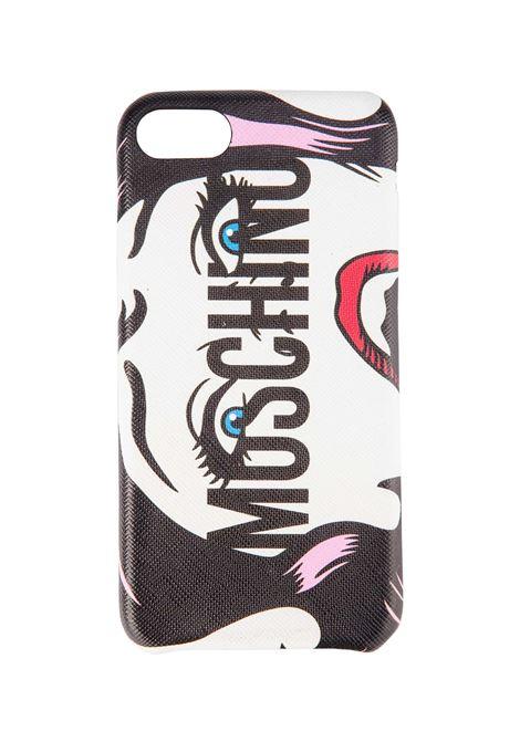 Moschino Capsule cover Moschino Capsule | 165 | A797883511002