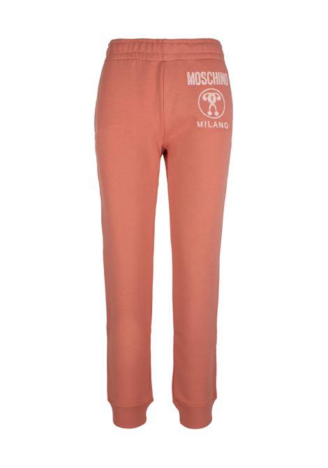Moschino trousers Moschino | 1672492985 | A031455271147