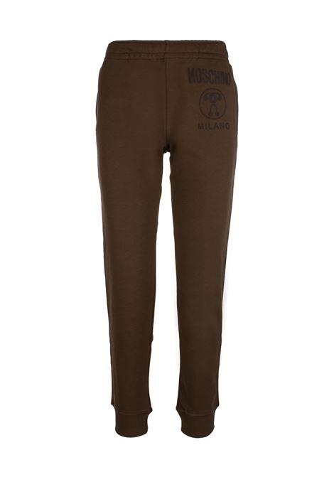 Moschino trousers Moschino | 1672492985 | A031455271440