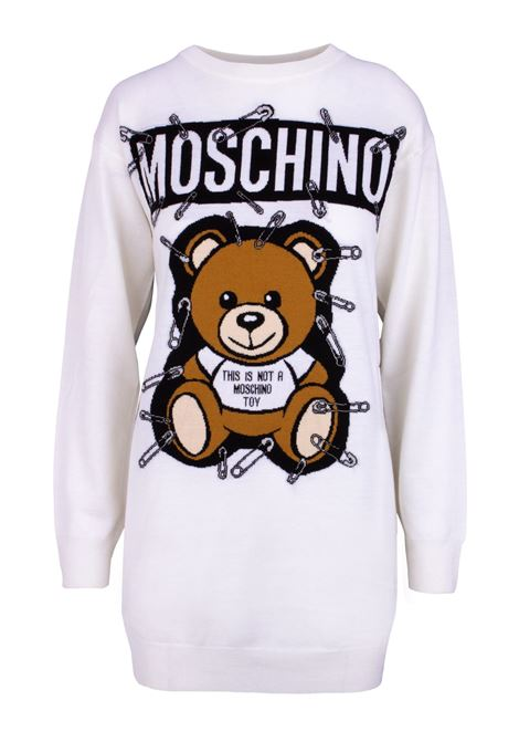 Moschino dress Moschino | 11 | A049355011001