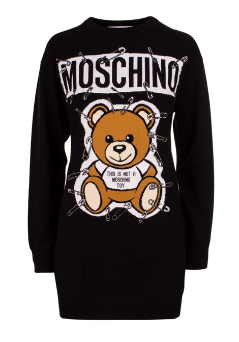 Moschino dress Moschino | 11 | A049355011555