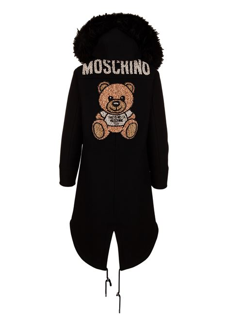 Parka Moschino Moschino   123   A061354112555