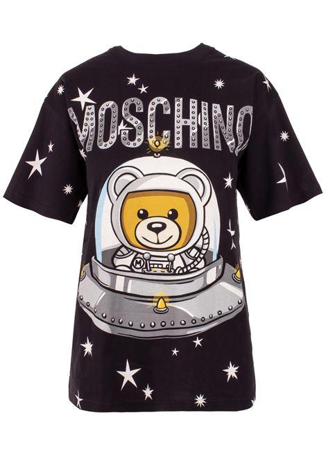 Moschino t-shirt Moschino | 8 | A070354401555
