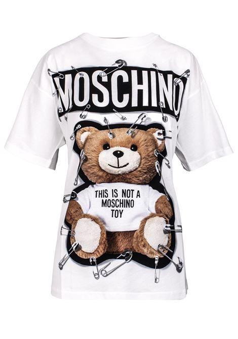 Moschino t-shirt Moschino | 8 | A070455402002