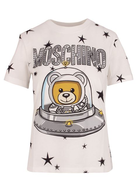 T-shirt Moschino Moschino | 8 | A070554401002