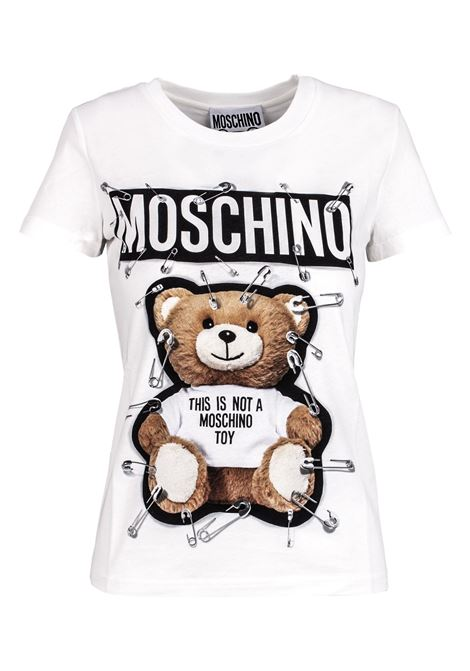 Moschino t-shirt Moschino | 8 | A070555402002