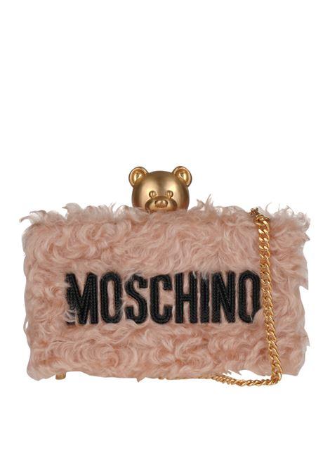 Moschino clutch Moschino | 77132930 | A750682132147
