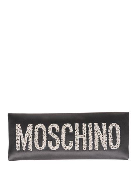 Moschino clutch Moschino | 77132930 | A758682231555