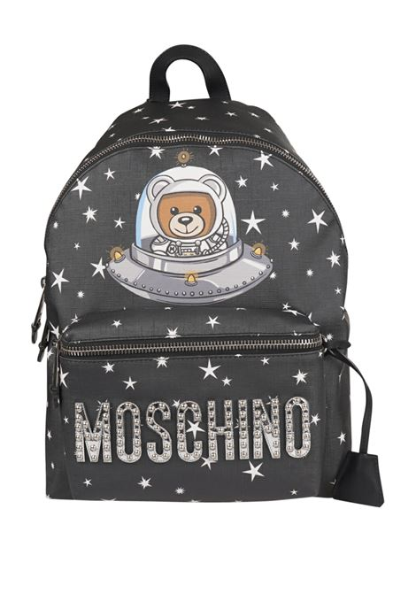 Moschino backpack Moschino | 1786786253 | A764182101555