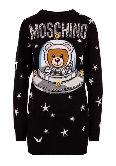 Moschino dress Moschino | 11 | V048354011555