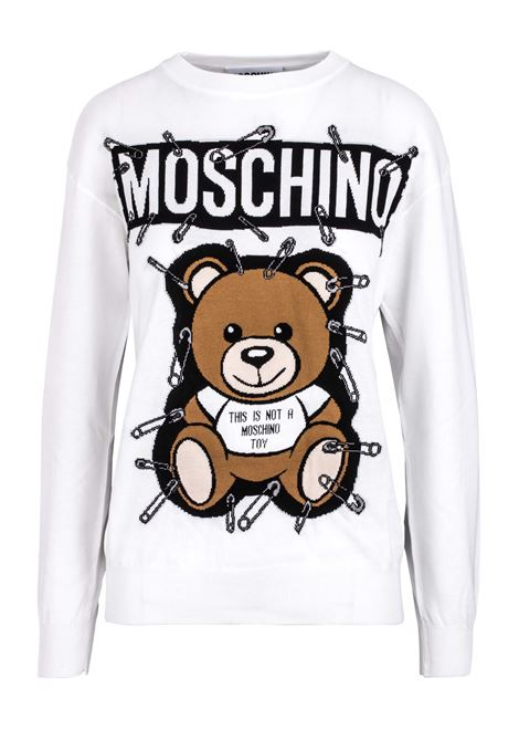 Moschino sweater Moschino | 7 | V092055071002