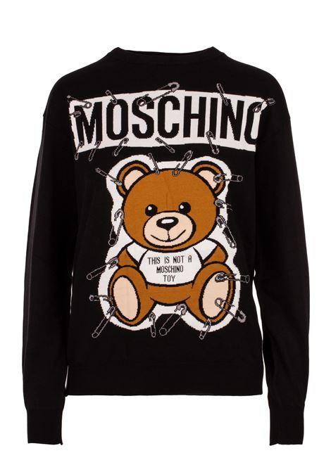 Moschino sweater Moschino | 7 | V092055071555