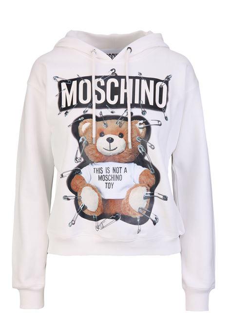 Felpa Moschino Moschino | -108764232 | V170555271002