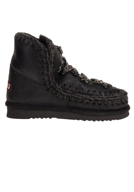Mou boots Mou | -679272302 | ESKI18STACRCBK