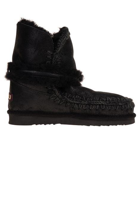 Mou boots Mou | -679272302 | ESKIBUCKLECBKG