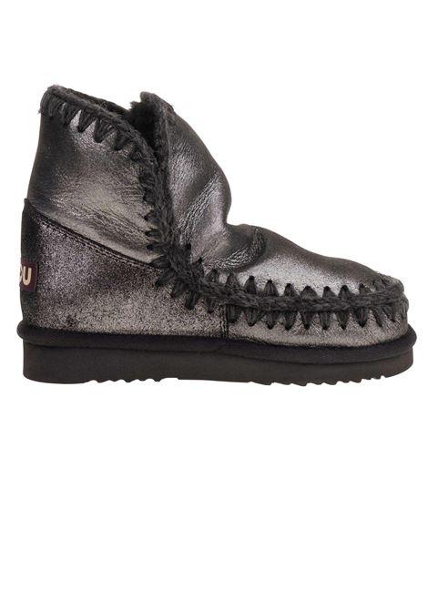Mou boots Mou | -679272302 | ESKIMO18MGBLK