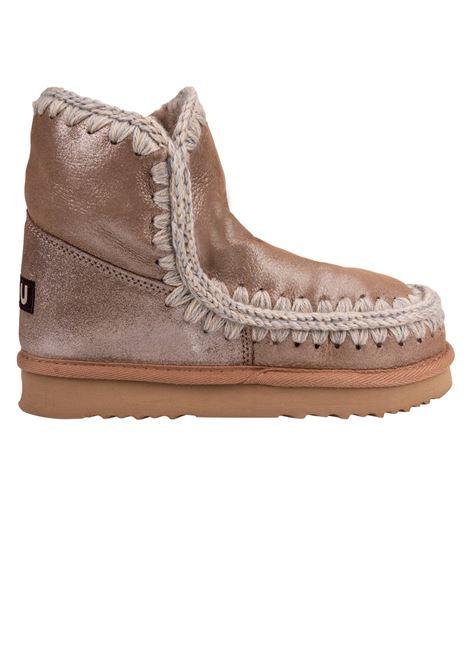 Mou boots Mou | -679272302 | ESKIMO18MGPKBP