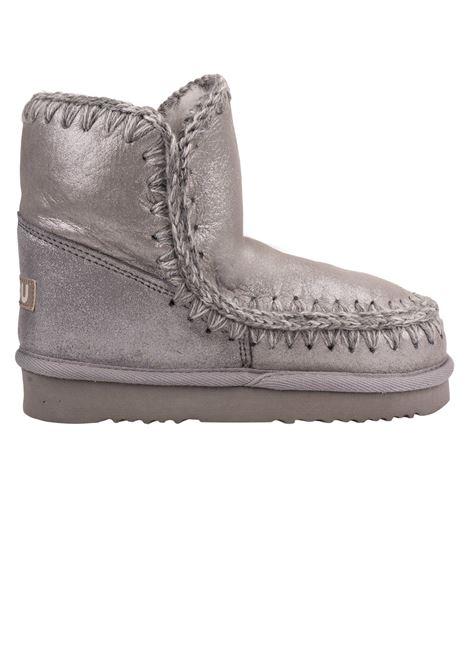 Mou boots Mou | -679272302 | ESKIMO18MGSIL
