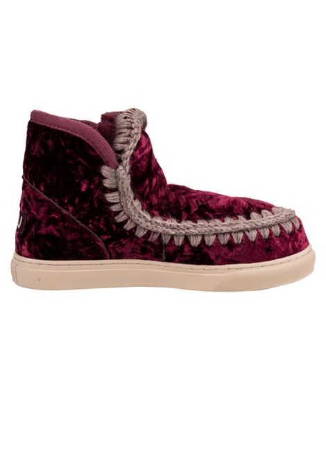 Mou sneakers Mou | 1718629338 | ESKISNEAKTXTVEL
