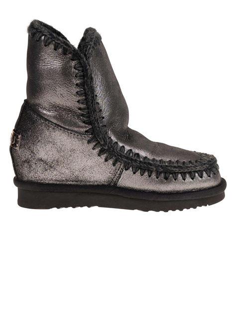 Mou boots Mou | -679272302 | INTESKIMOSHOBLACK