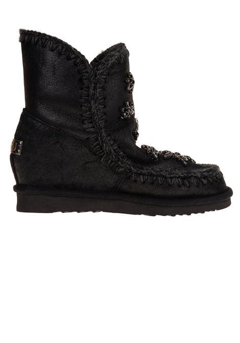 Mou boots Mou | -679272302 | IWSHOSTACRCBK