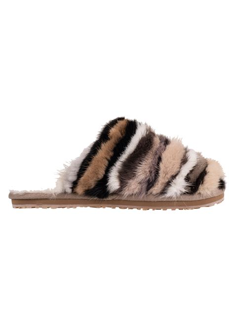 Pantofole Mou Mou | -132435692 | MINKSLIPPERMINP