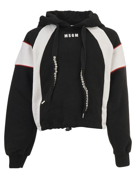MSGM Junior sweatshirt MSGM Junior | 7 | 015801110