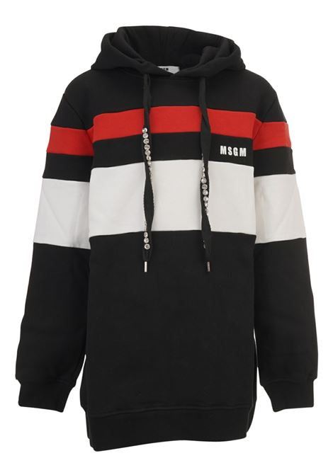 MSGM Junuior sweatshirt MSGM Junior | -108764232 | 015810110