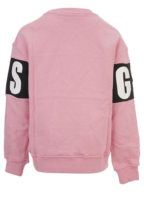 MSGM Junior sweatshirt