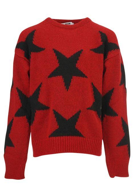 MSGM sweater MSGM Junior | 7 | 016410040