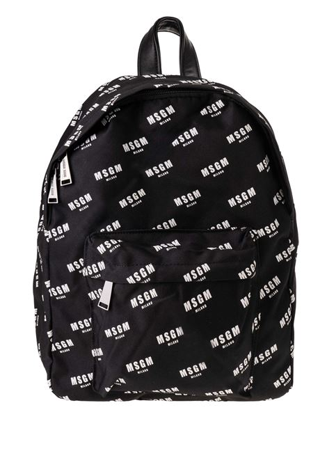 MSGM Junior backpack MSGM Junior | 1786786253 | 016461110