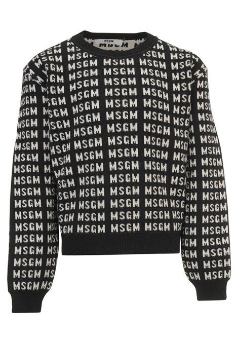 Maglia MSGM Junior MSGM Junior | 7 | 016613110