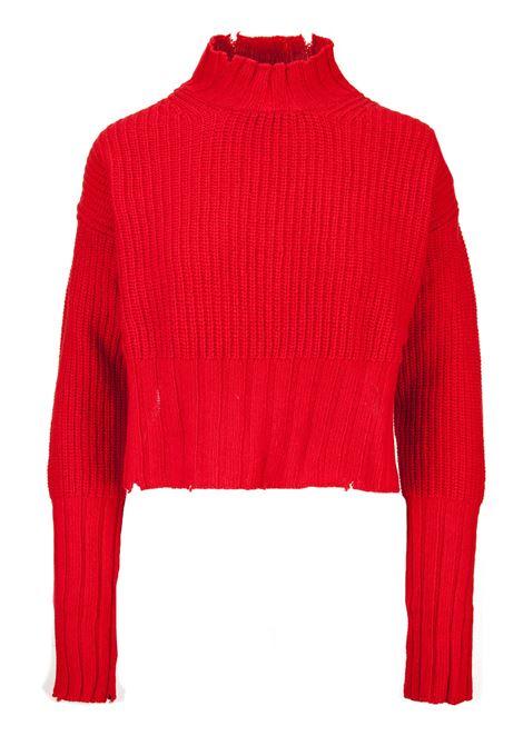 MSGM Sweater MSGM | 7 | 2541MDM11418475518