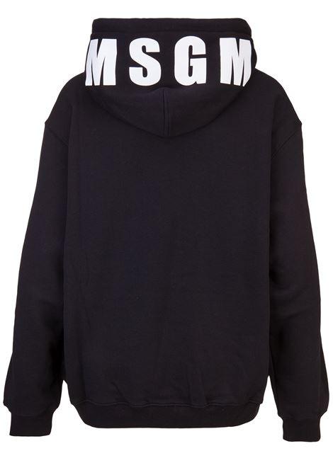 MSGM Sweatshirt MSGM | -108764232 | 2541MDM6818479999