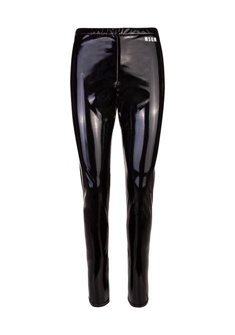 Leggings MSGM MSGM | 98 | 2542MDP106X18481799