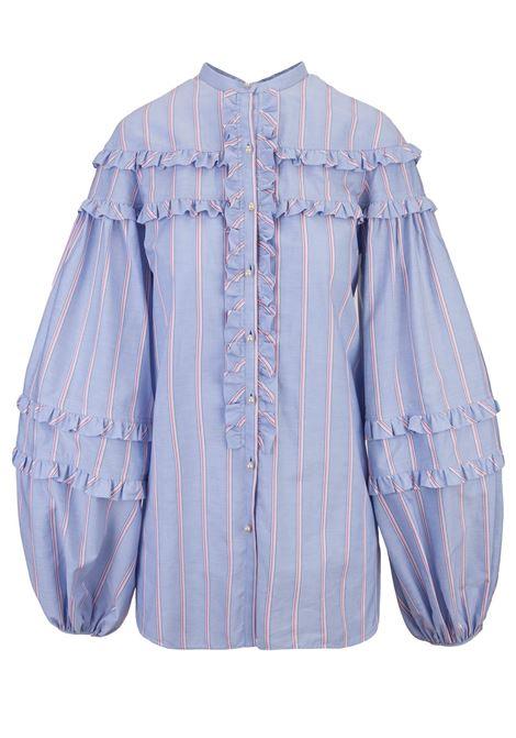 N°21 blouse N°21 | -1043906350 | G02215230101