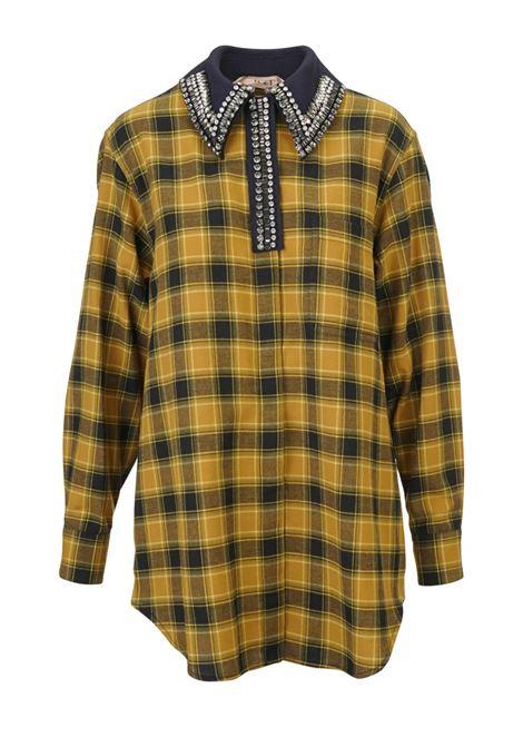 N°21 shirt N°21 | -1043906350 | G06210500150
