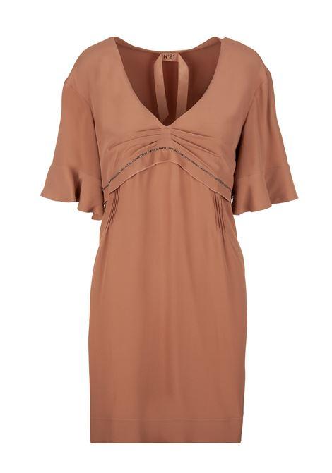 N°21 dress N°21 | 11 | H03151114734