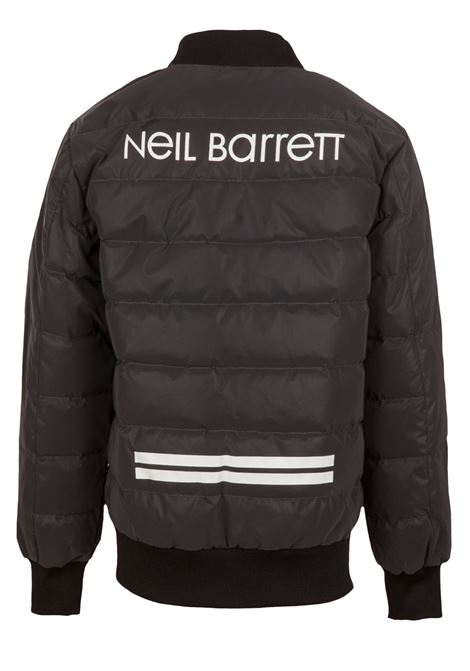 Neil Barrett Kids down jacket Neil Barrett kids | 335 | 016185110