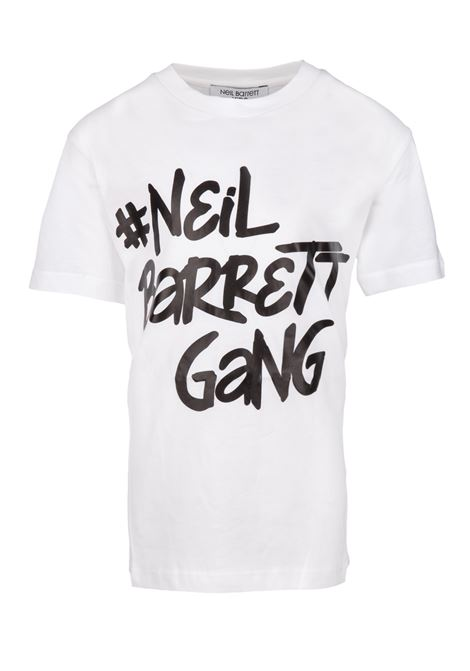 T-shirt Neil Barrett Kids Neil Barrett kids | 8 | 016233001