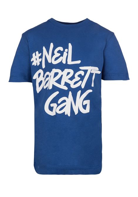 T-shirt Neil Barret Kids Neil Barrett kids | 8 | 016233060
