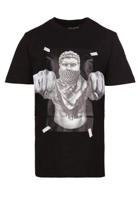 Neil barret Kids t-shirt Neil Barrett kids | 8 | 016236110