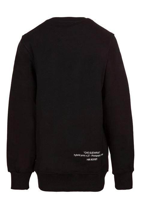 Neil Barrett Kids ssweatshirt
