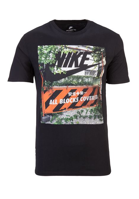 T-shirt Nike Nike | 8 | 928401010