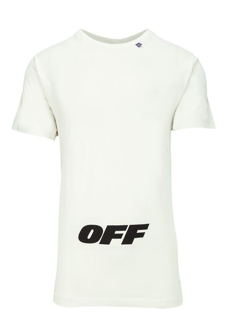T-shirt Off-White Off-White | 8 | AA027E181850030210