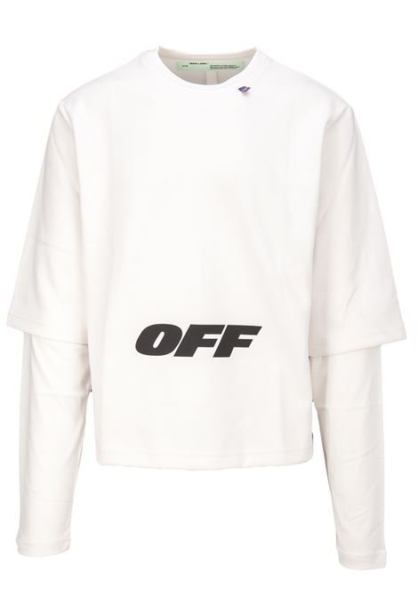 Off-White T-shirt Off-White | 8 | AB022E184050030210