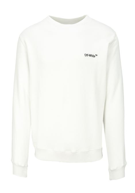 Off-White Sweatshirt Off-White | -108764232 | BA025E181920010200